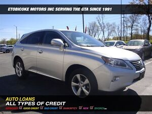 2013 Lexus RX 350 PUSH BUTTON START / BLUETOOTH