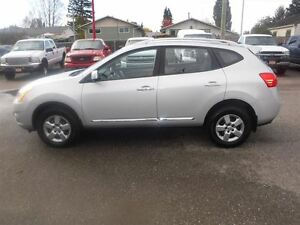 2013 Nissan Rogue S AWD Prince George British Columbia image 4