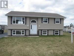 22 Falcon Crescent Saint John, New Brunswick