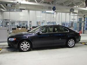 2010 Volvo S80 3.2 A
