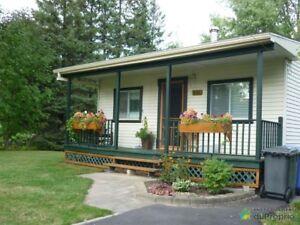118 000$ - Bungalow à vendre à Trois-Rivières (Pointe-Du-Lac)