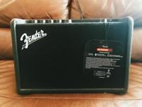 Fender Mustang GT40 Guitar Amp