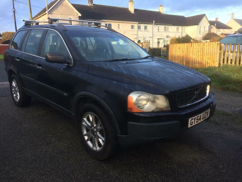 Volvo XC90 Estate Diesel REDUCED PRICE THIS WEEKEND FOR QUICK SALE!!!!