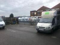 Yard Space/Coach/Lorry/Mini Bus/Vehicle Parking in Wembley (HA9)