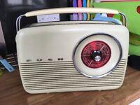 Bush radio 1960s model