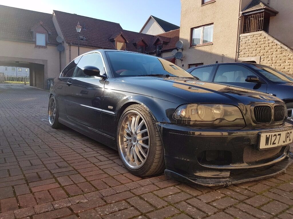 bmw  coupe     inverness highland gumtree