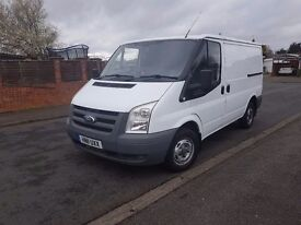 Ford transit 2011/11 deisel long mot