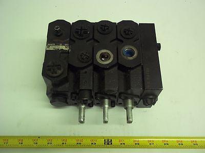 L0009442864 Linde-baker Forklift Valve 0009442864