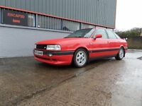 AUDI 80 2.0 SPORT SE - FANTASTIC CONDITION FUTURE CLASSIC - not vw, ford,vauxhall