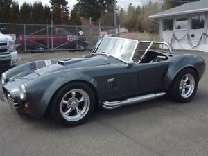 1965 Shelby Cobra Replica Prince George British Columbia image 3
