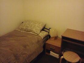 Single room - ground floor - available