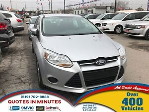 2014 Ford Focus SE | HEATED SEATS