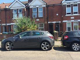two lovely double rooms in a shared house in Shirley suitable for young professionals