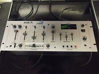 Citronic Am-7s Mk2 - Rackmount DJ Mixer