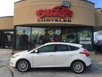 2014 Ford Focus Titanium | MoonRoof | Loaded |