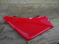 Bmw 1100 gs touratech side panels