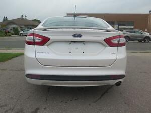 2016 Ford Fusion SE Cambridge Kitchener Area image 6