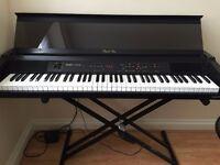 DIGITAL PIANO/ORGAN. CASIO CPS-740
