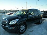 2011 Buick Enclave Leather | Heated/Cooled Seats | Nav