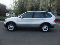 51plate Bmw X5 3.0 Turbo Diesel Automatic Real nice looking and driving 4x4 Perfect for all Weather