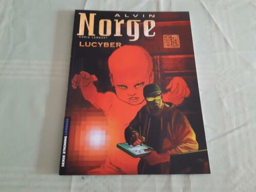 Alvin Norge.3.Lucyber.