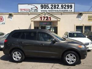 2012 Hyundai Santa Fe GL AWD, WE APPROVE ALL CREDIT