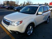 2009 Subaru Forester 2.5X LIMITED PACKAGE CUIR TOIT OUVRANT PANO
