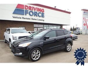 2015 Ford Escape SE All Wheel Drive - 18,198 KMs, 5 Passenger