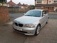 bmw 118d not 120d corsa or astra