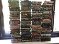 250+ DVD movies bundle