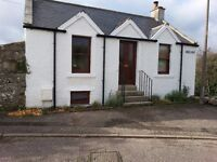 Detached House for rent. Two bedrooms Recently renovated.