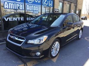2013 Subaru Impreza 2.0i Touring Package*AWD*TOIT OUVRANT*MAGS*B