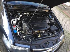 Honda accord 2.2 diesel ex