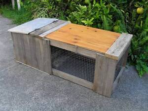 Cage for Guinea Pigs or Small Rabbit Ringwood Maroondah Area Preview
