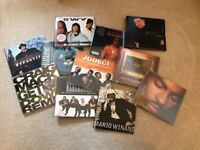 90's R&B and Hip Hop CD Singles and Albums
