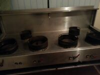 6 ring chinese cooker for sale