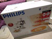Philips Food Processor BRAND NEW SEALED
