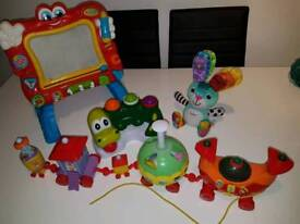 Toys 6+ month