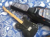 Fender Squire Telecaster Custom electric guitar