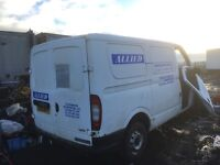 LDv maxus van spare parts available