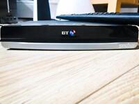 500GB BT Youview Box with Twin HD and 7 Day Catch Up TV