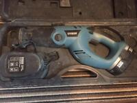 Rep saw