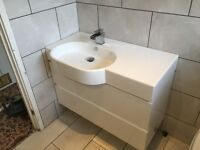 Bathroom fitter 20yrs Experience
