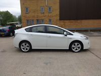 Toyota Prius T Spirit VVT-I 5dr Auto Electric Hybrid 0% FINANCE AVAILABLE