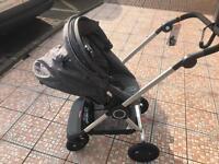 Stokke® Scoot™ Black Melange
