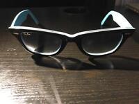 RayBan Wayfarer Sunglasses (Original)