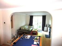 one bedroom to rent in share house