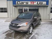 2011 Honda CR-V EXL AWD (ESTATE VEHICLE) MINT ONY 9K!