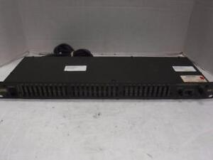 Rane 30 Band Equalizer. We Buy and Sell Used Pro Audio Equipment. 104041 CH630430