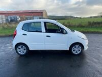Hyundai, I10, Hatchback, 2014, Manual, 1248 (cc), 5 doors